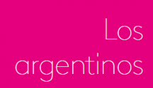 Argentines and NGOs