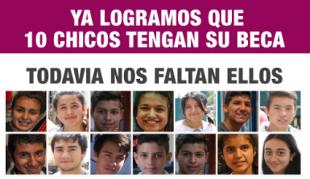 #SomosEducación