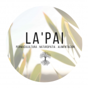 LA'PAI Permacultura, Naturopatia & Alimentación