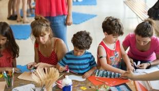Equipamiento de nueva Sala de Educación del Museo de Arte Moderno