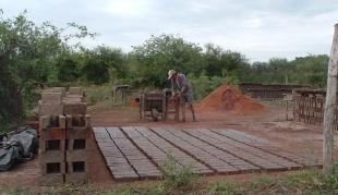 Taller de reciclado de herramientas e implementos para muy pequeños productores agrícolas