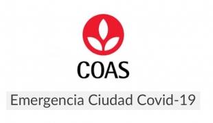 EMERGENCIA CUIDAD COVID19