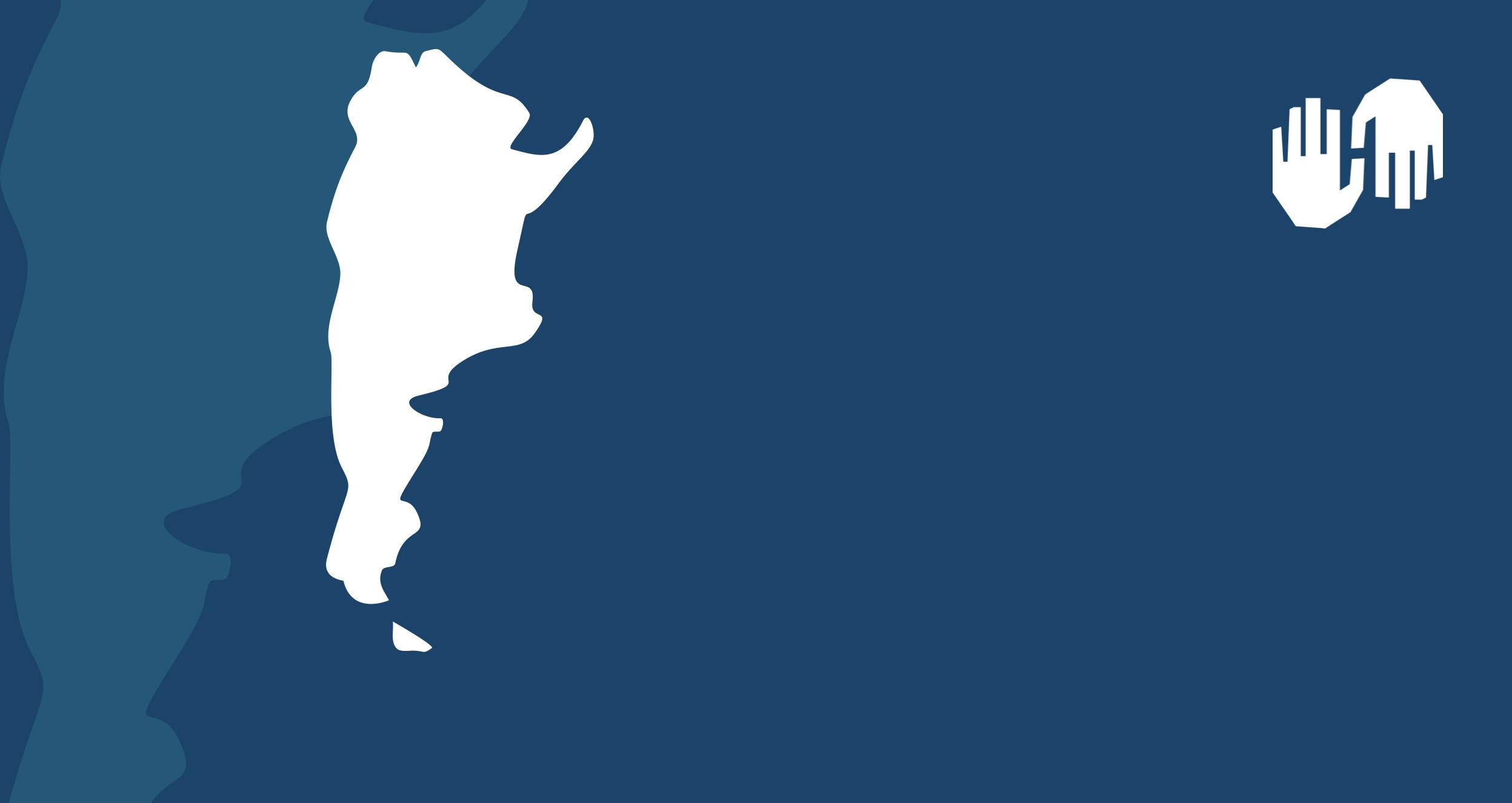 MÁS DE 125 ORGANIZACIONES SOCIALES