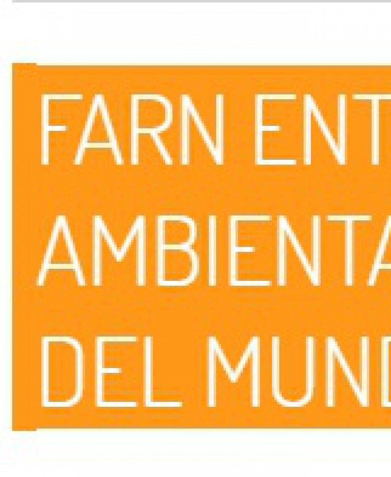 FARN between the environmental Think Tank most recognized in the world