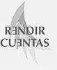 RENDIR CUENTAS