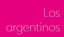 Los Argentinos y las Ongs