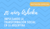 Promoting Social transformation in Argentina