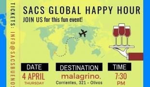 SACS Global Happy Hour