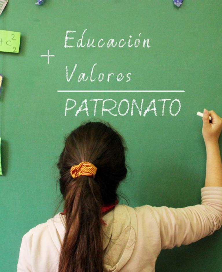 Patronato de la Infancia celebrates 125 years