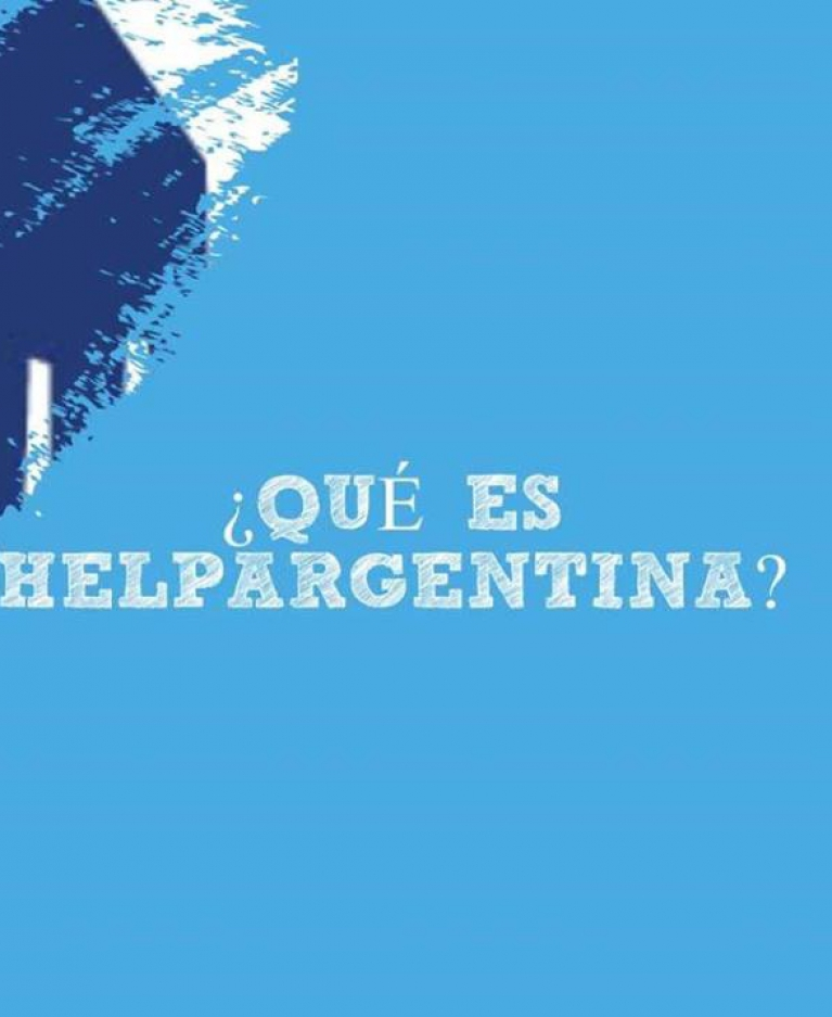 What is HelpArgentina